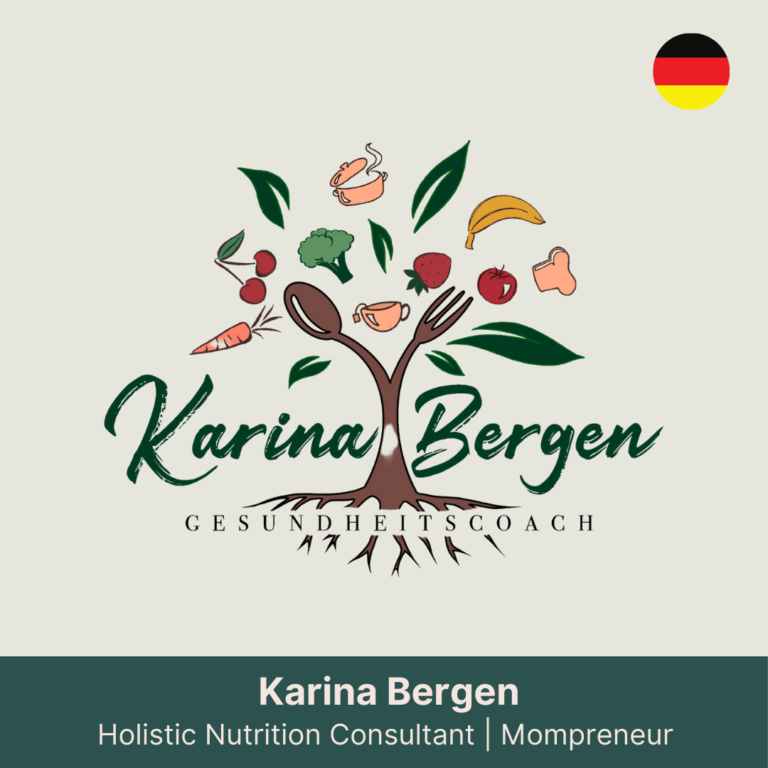 Karina Bergen