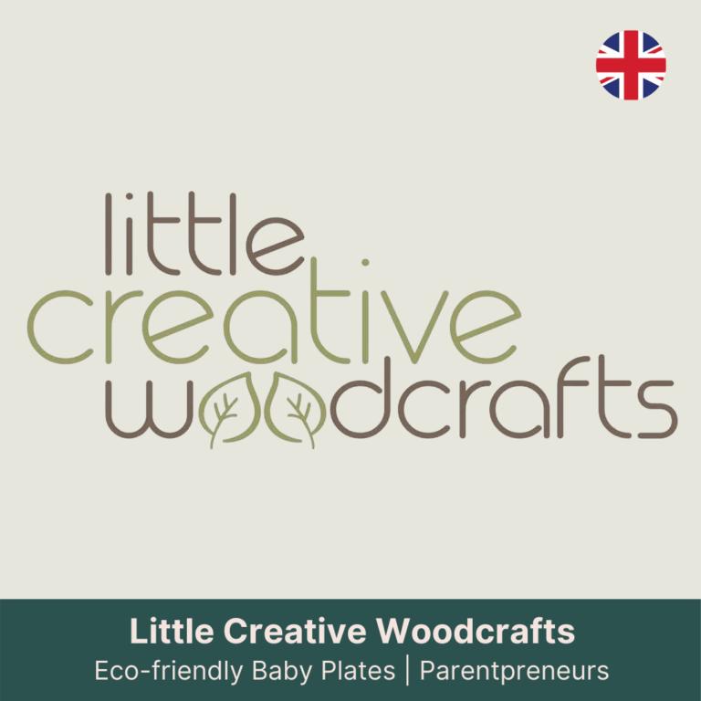 15Little Creative Woodcrafts