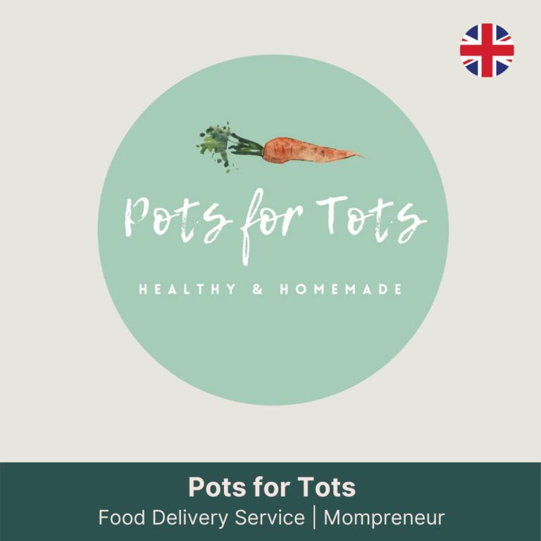 Pots for Tots