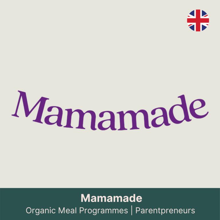 Mamamade