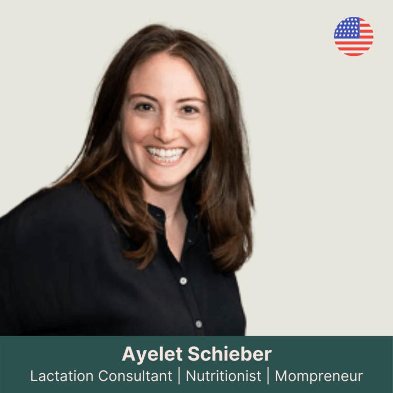 Ayelet  Schieber