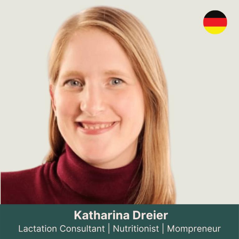 Katharina Dreier
